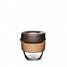 KeepCup Brew LE Cork Almond S (227 ml)